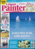Leisure Painter Magazine Issue AUG 19