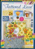Tattered Lace Magazine Issue NO 68