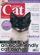 Your Cat Magazine Issue AUG 19