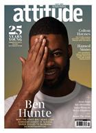 Attitude 308 - Ben Hunte Magazine Issue Ben H