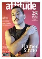 Attitude 308 - Hamed Sinno Magazine Issue Hamed S