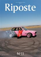 Riposte 11 Stacey Magazine Issue 11 Car