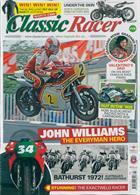 Classic Racer Magazine Issue JUL-AUG