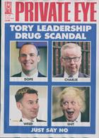 Private Eye  Magazine Issue NO 1498