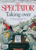 Spectator Magazine Issue 08/06/2019