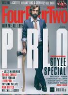Fourfourtwo Magazine Issue AUG 19