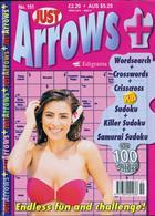 Just Arrows Plus Magazine Issue NO 151