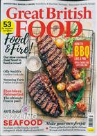 Great British Food Magazine Issue JUL 19