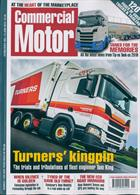Commercial Motor Magazine Issue 13/06/2019