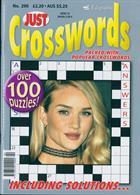 Just Crosswords Magazine Issue NO 290