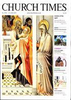 Church Times Magazine Issue 21/06/2019