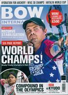 Bow International Magazine Issue NO 134