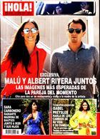 Hola Magazine Issue NO 3907