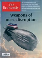 Economist Magazine Issue 08/06/2019