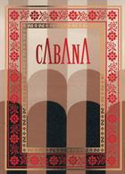 Cabana Magazine Issue NO 12