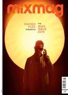 Mixmag Magazine Issue