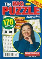 Big Puzzle Magazine Issue NO 62