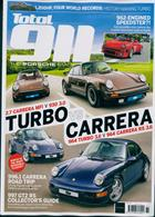 Total 911 Magazine Issue NO 181
