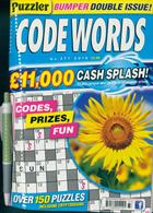 Puzzler Codewords Magazine Issue NO 277
