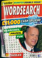 Puzzler Word Search Magazine Issue NO 279