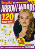 Everyday Arrowords Magazine Issue NO 130