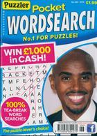 Puzzler Pocket Wordsearch Magazine Issue NO 426