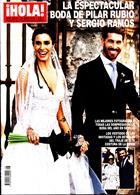 Hola Magazine Issue NO 3908