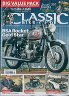 Classic Bike Guide Magazine Issue JUL 19