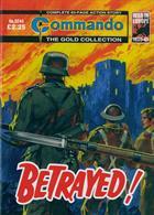 Commando Gold Collection Magazine Issue NO 5244
