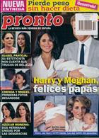 Pronto Magazine Issue NO 2454