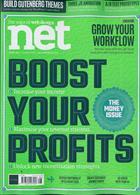 Net  Magazine Issue SUMMER