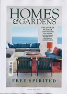 Homes And Gardens Magazine Issue AUG 19