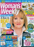 Womans Weekly Magazine Issue 02/07/2019