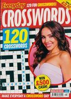 Everyday Crosswords Magazine Issue NO 145