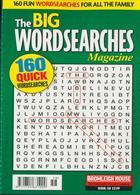 Big Wordsearch Magazine Issue NO 59