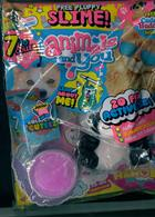 Animals And You Magazine Issue NO 251