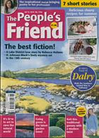 Peoples Friend Magazine Issue 13/07/2019