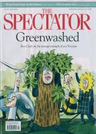 Spectator Magazine Issue 15/06/2019