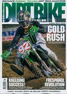 Dirt Bike Rider Magazine Issue AUG 19