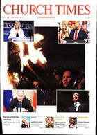 Church Times Magazine Issue 28/06/2019