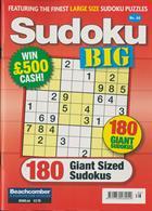 Sudoku Big Magazine Issue NO 66