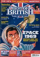 Best Of British Magazine Issue JUL 19