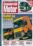 Commercial Motor Magazine Issue 20/06/2019