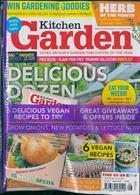 Kitchen Garden Magazine Issue AUG 19