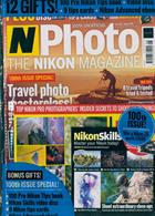 N Photo Magazine Issue AUG 19