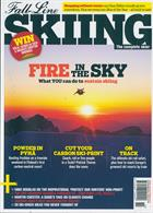 Fall Line Monthly Magazine Issue NO 169