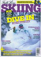 Fall Line Monthly Magazine Issue NO 171
