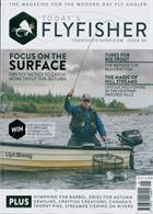 Todays Fly Fisher Magazine Issue NO 5