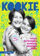 Kookie Magazine Issue Issue 7