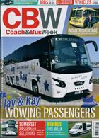 Coach And Bus Week Magazine Issue NO 1394